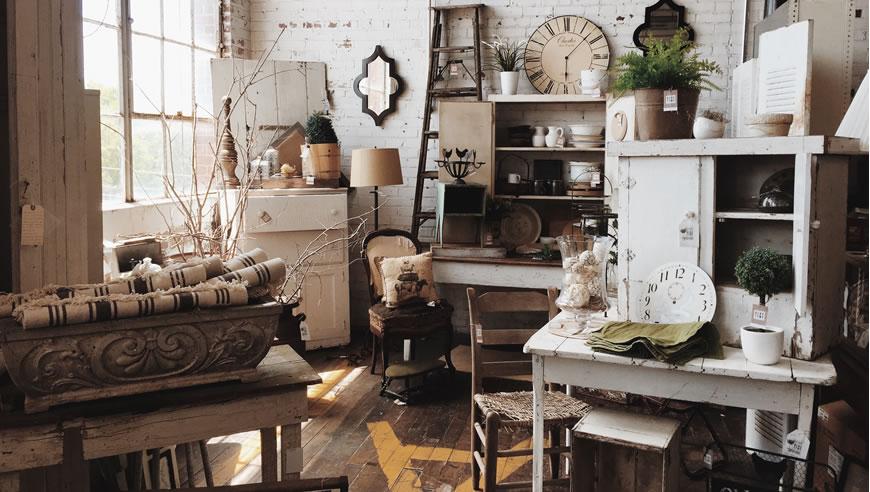 comprar mueble colonial blanco online, Dekodirect