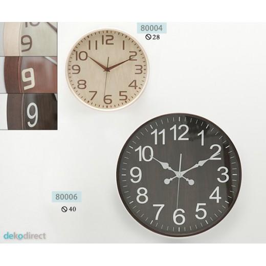 Reloj Lucerna