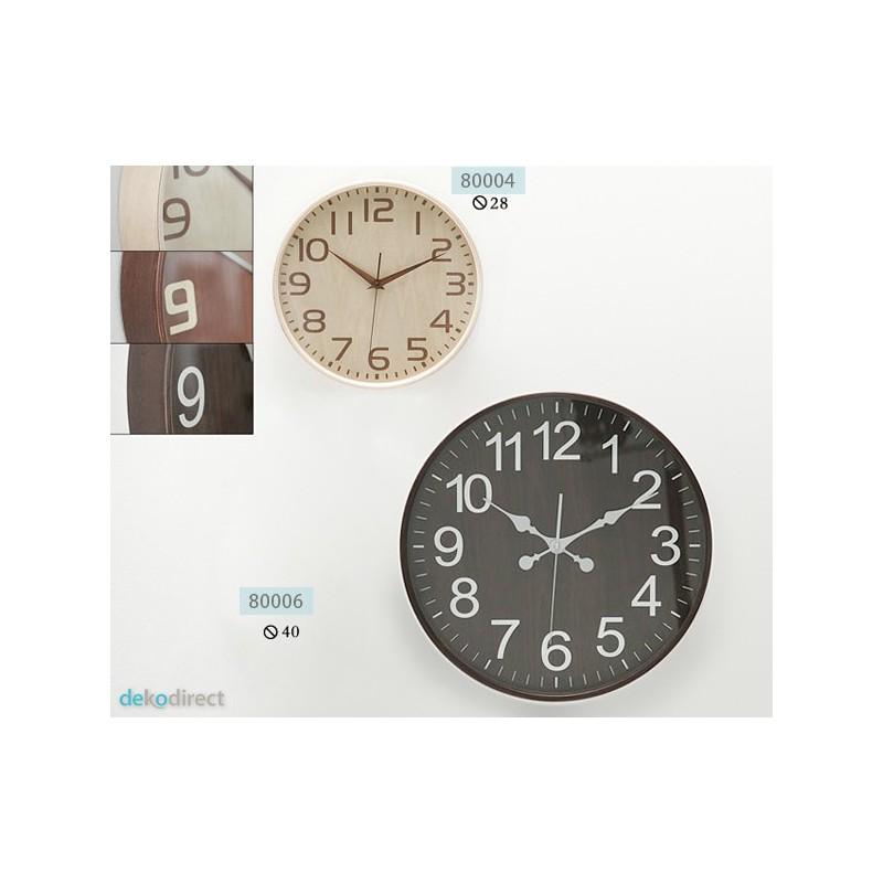 Reloj zurich for Oficina zurich valencia