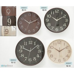 Reloj Lugano