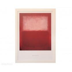 Cuadro Rothko II