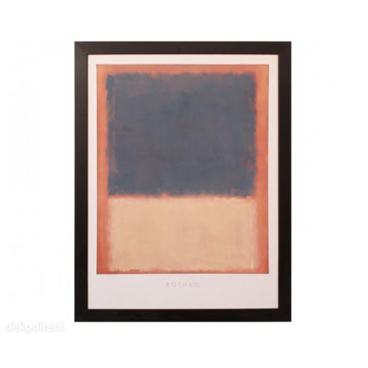 Cuadro Rothko III