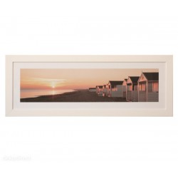 Cuadro Sunset Beach
