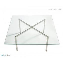 Mesa de Centro 102X102