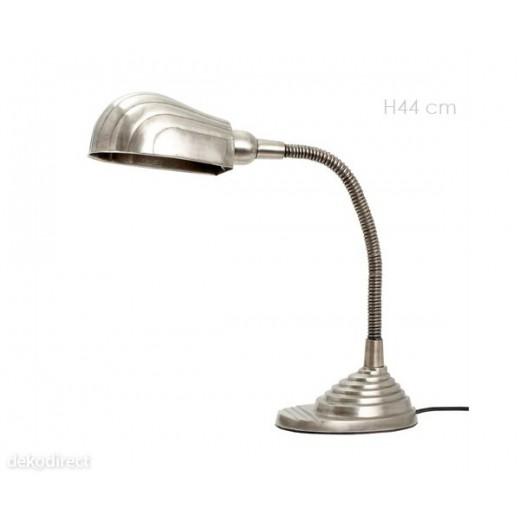 Lámpara flexo Metal