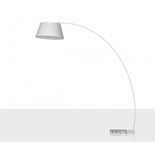 Lámpara Milán blanca