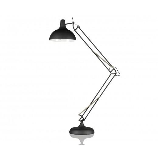 Lámpara Catania negra