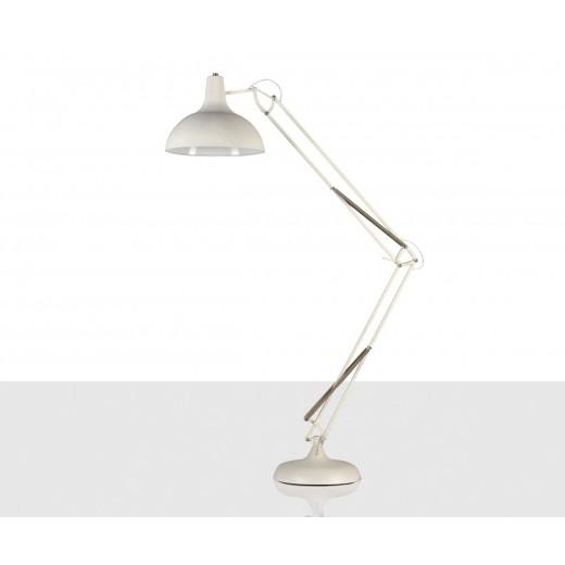 Lámpara Catania blanca