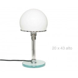 Lámpara sobremesa Bauhaus