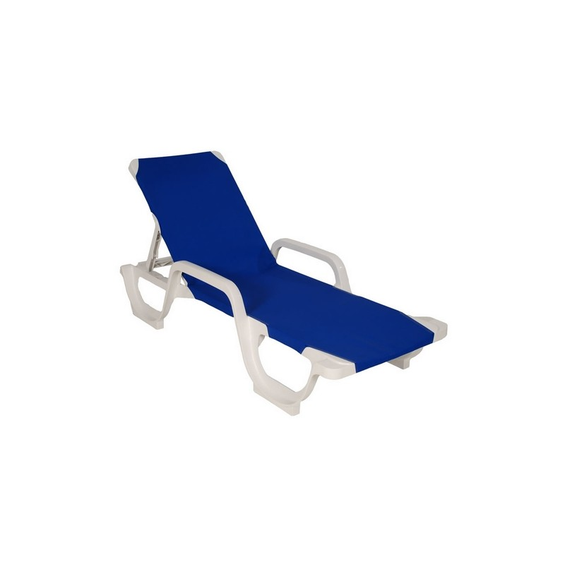 Tumbona playa y piscina - Tumbonas para piscina ...