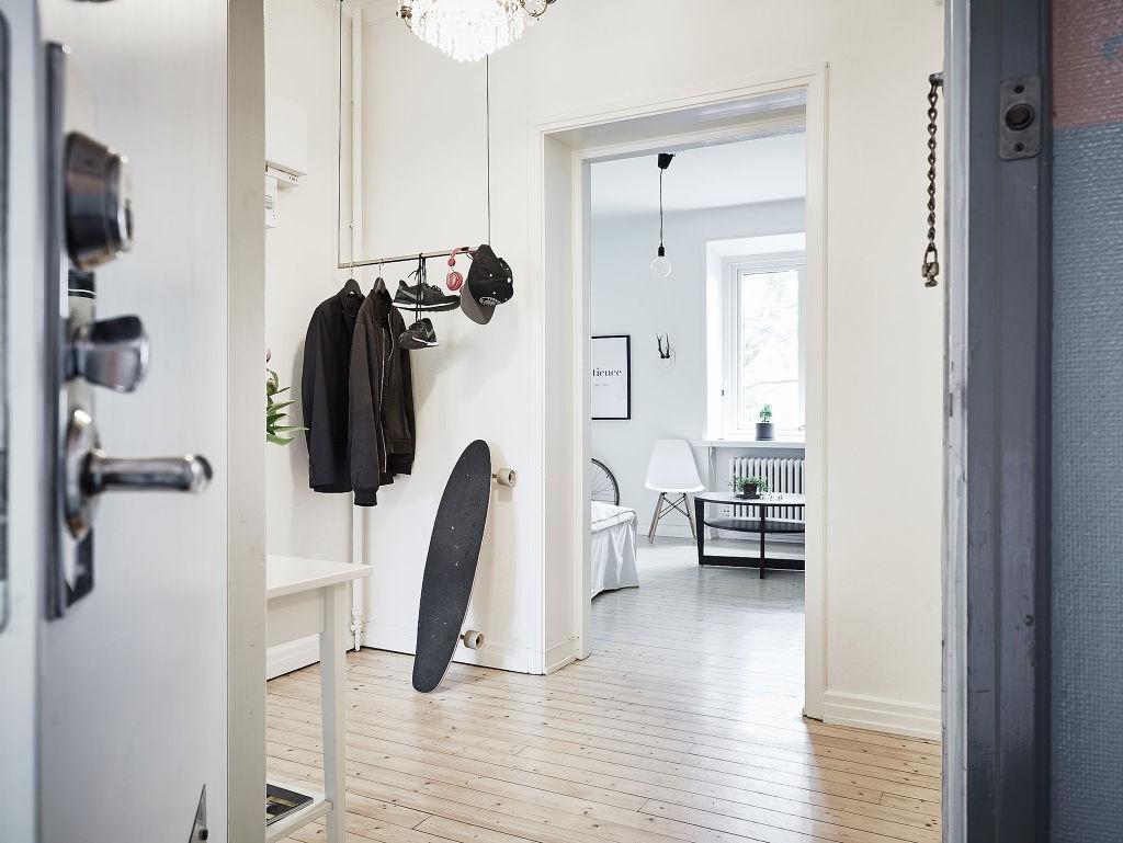 Mini piso Dekodirect Silla DSW