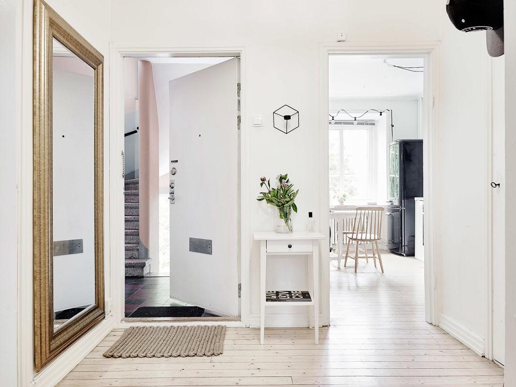 Mini piso Dekodirect silla Palsson