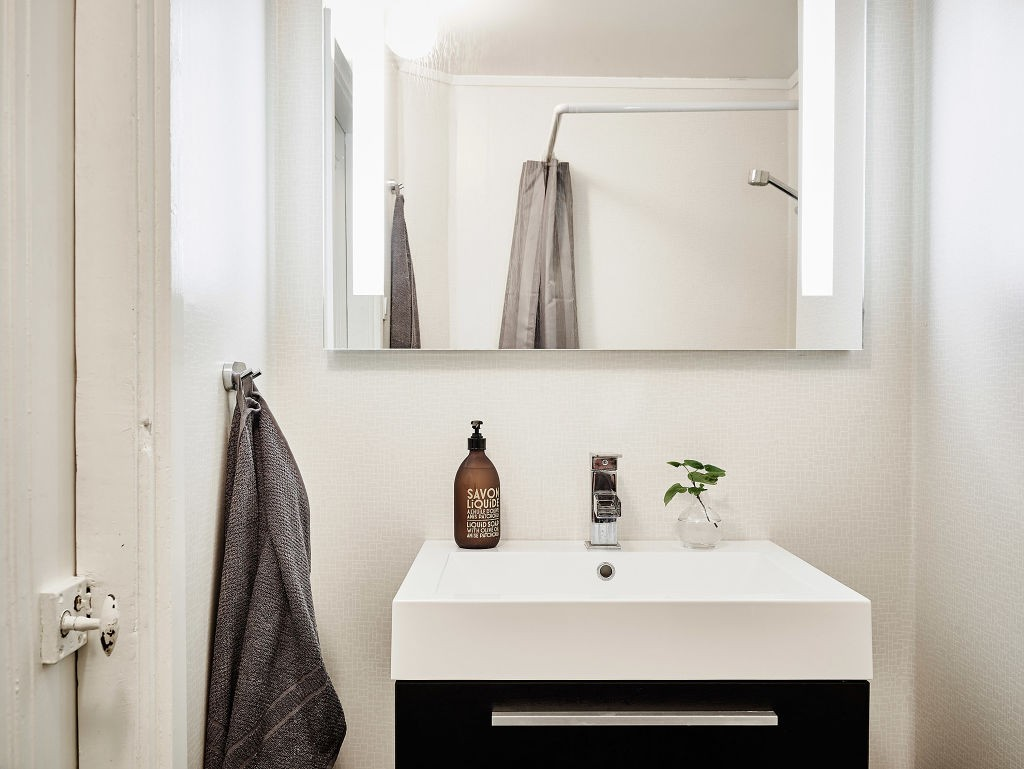 baño minimal Dekodirect